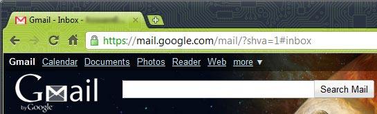 Gmail https